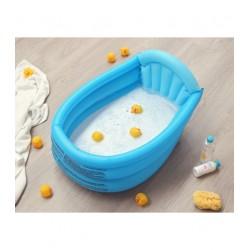 bañera hinchable kio kids